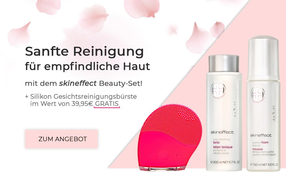 WELLMAXX skineffect Angebot