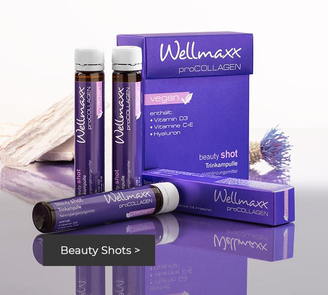 WELLMAXX proCollagen beauty shot