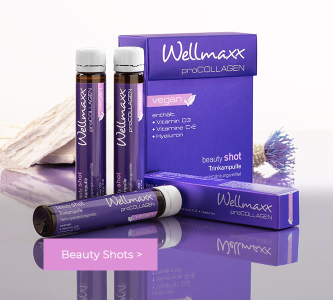 WELLMAXX proCollagen beauty shot