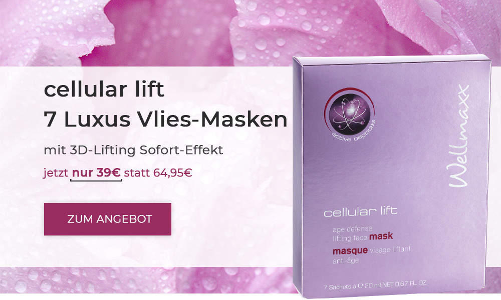 WELLMAXX cellular lift Angebot