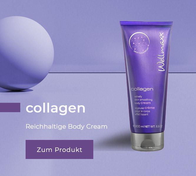 WELLMAXX collagen Body Cream