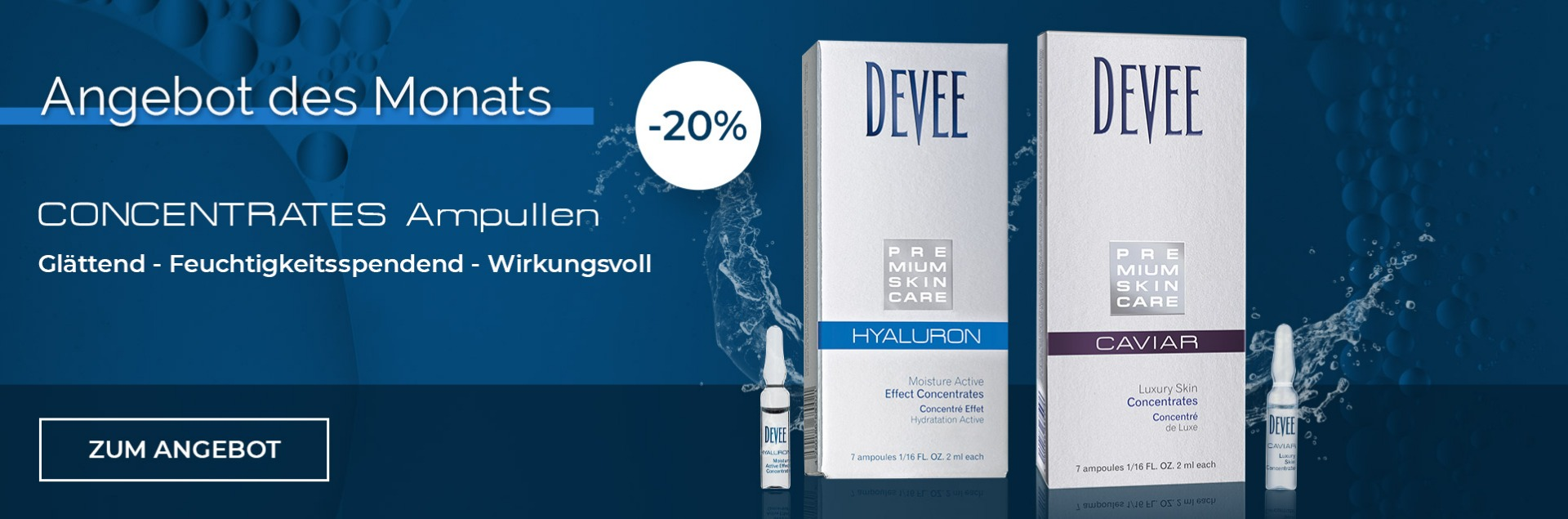 DEVEE Angebot