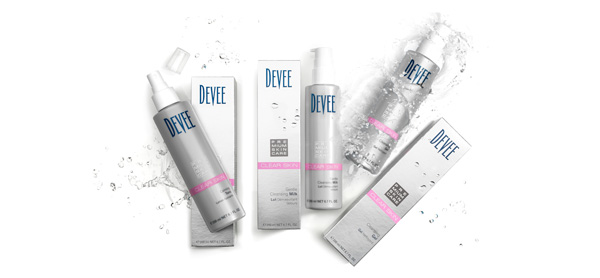 DEVEE Clear Skin Serie