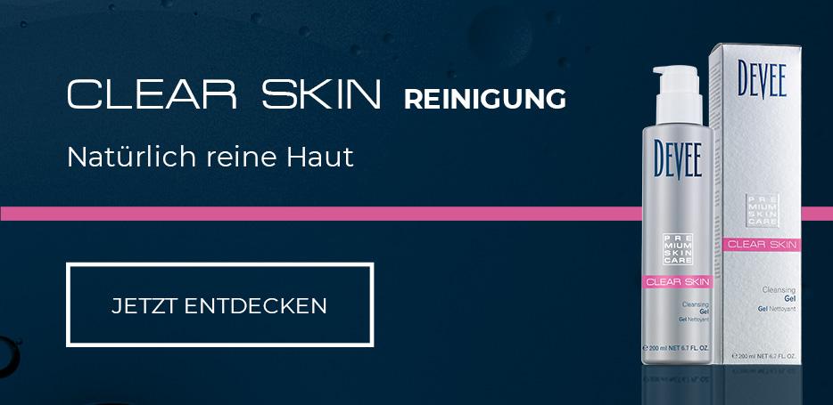 CLEAR SKIN REINIGUNG