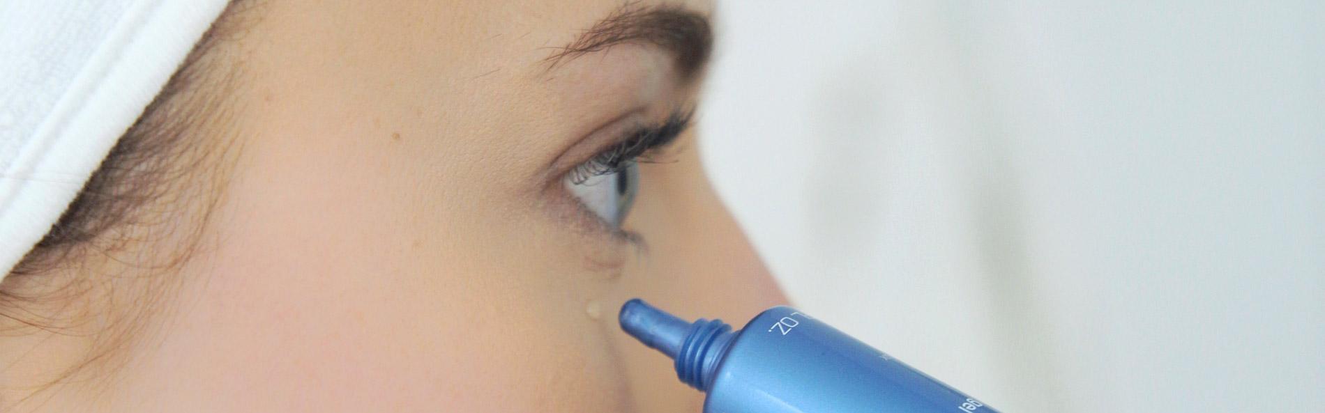 WELLMAXX Augenpflege