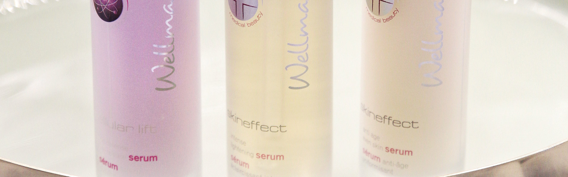 WELLMAXX Serum