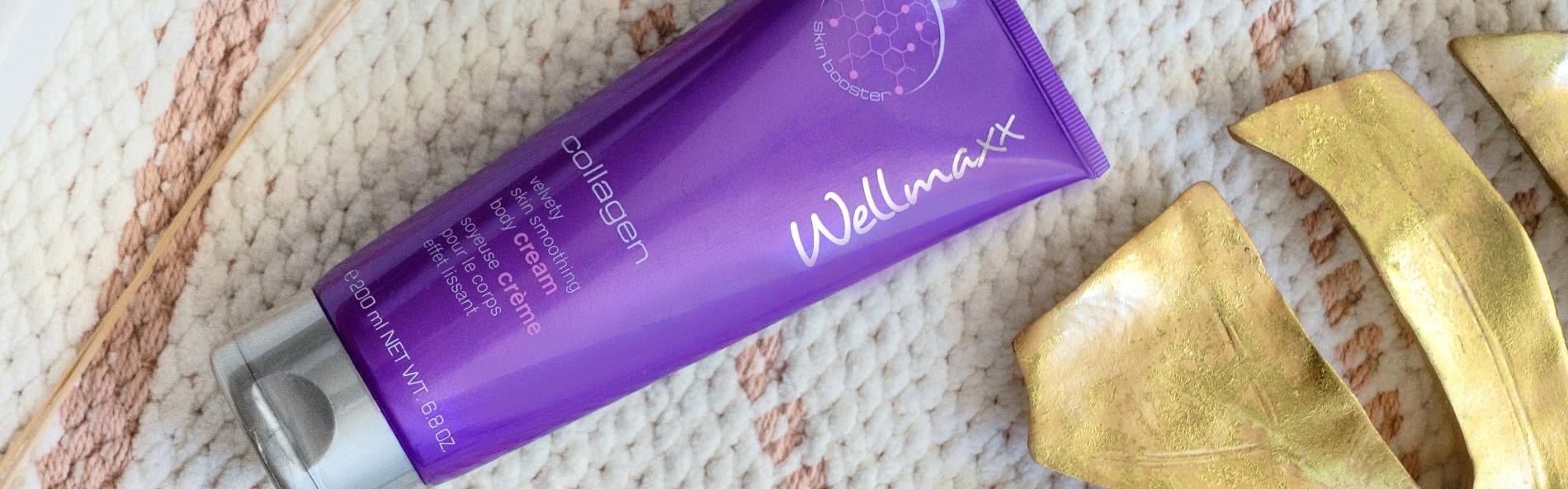 WELLMAXX collagen
