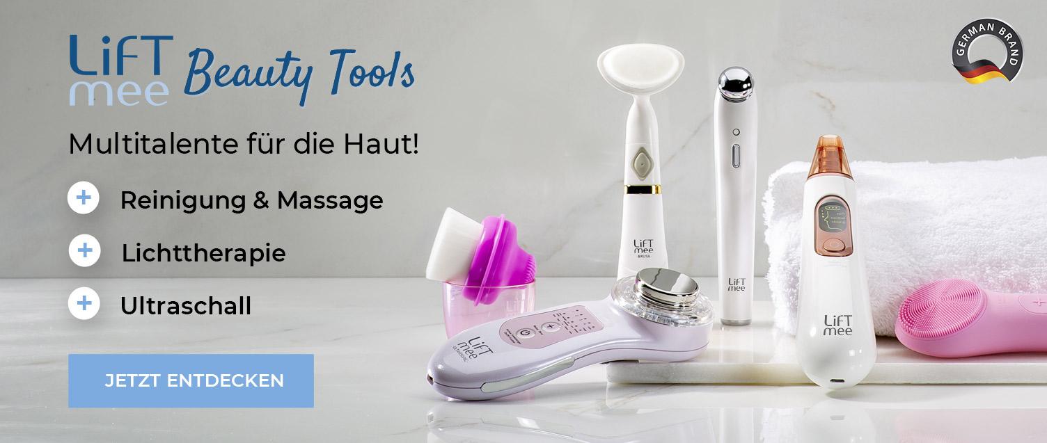 LIFTMEE Beauty Tools