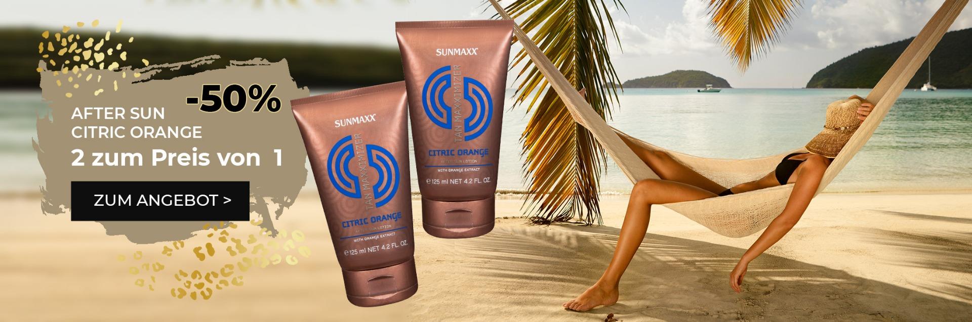 SUNMAXX Angebot