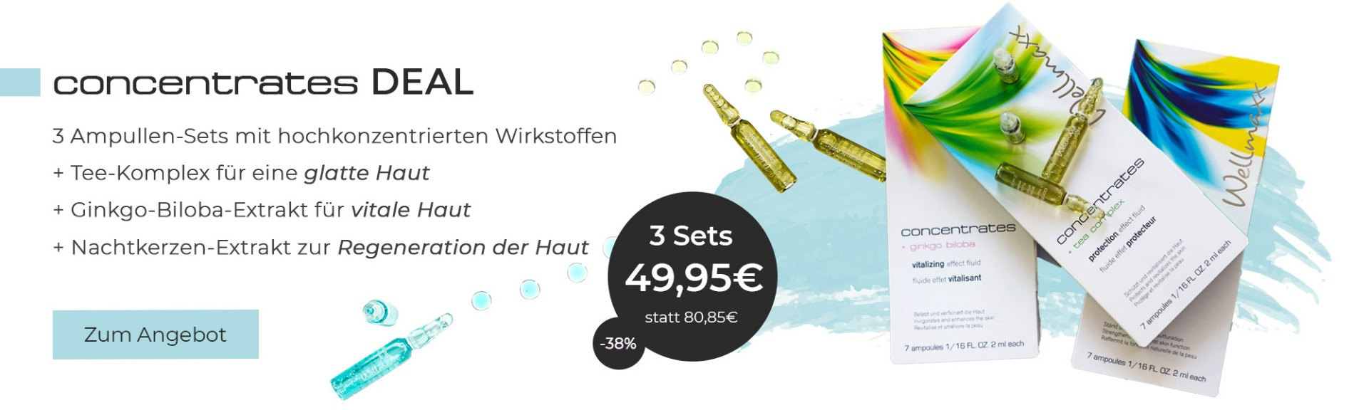 WELLMAXX Angebote