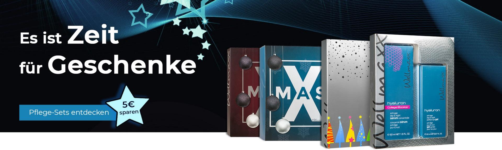 WELLMAXX Geschenkboxen